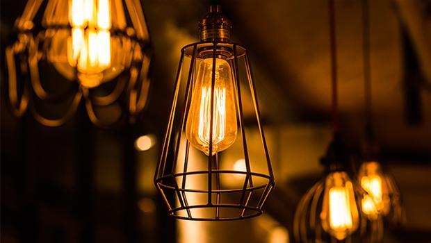 Industrialne światło