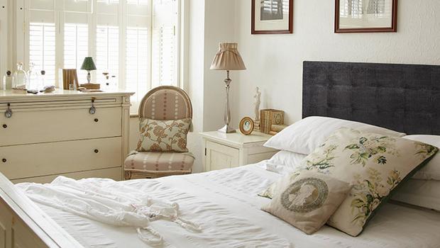 Francuska sypialnia