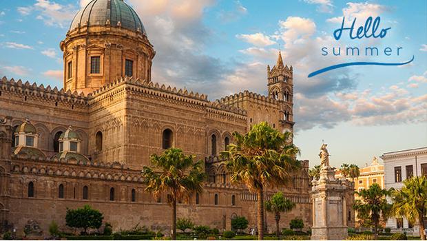 Cudowne Palermo