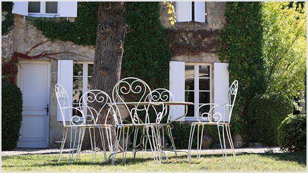 Prowansalski ogród