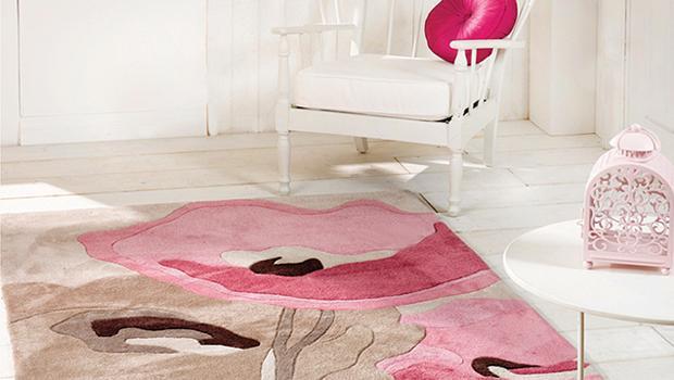 Włoskie dywany i dywaniki