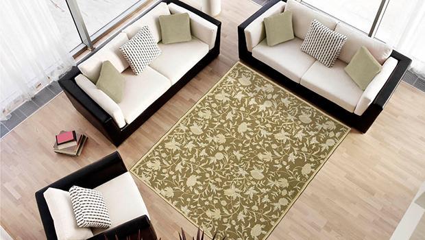 Baśniowe dywany