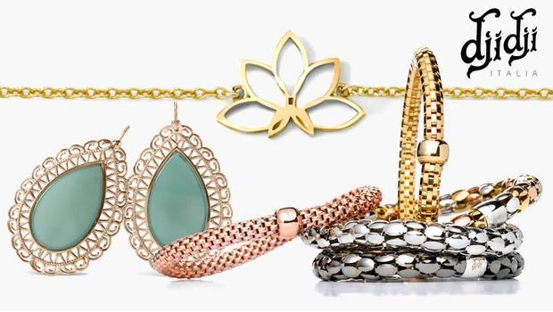 Stylowa biżuteria