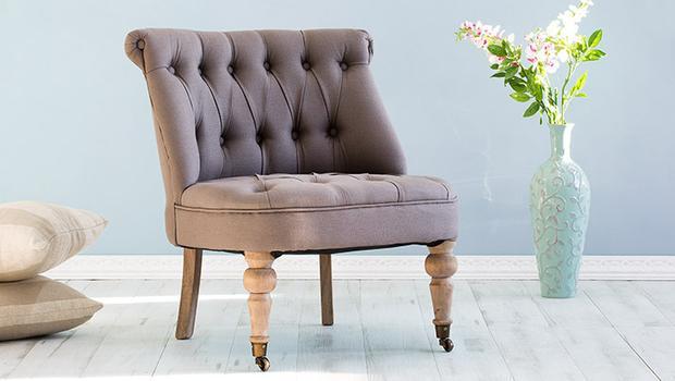 Opulent Comfort