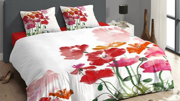 Sypialnia Muller Textiel