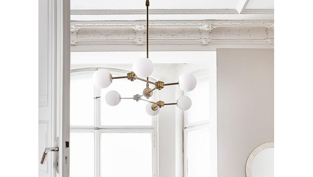 100 lamp – 5 trendów