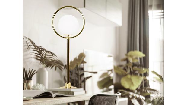 100 lamp | 10 trendów
