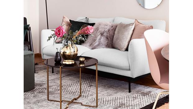 Szara sofa kocha zmiany!