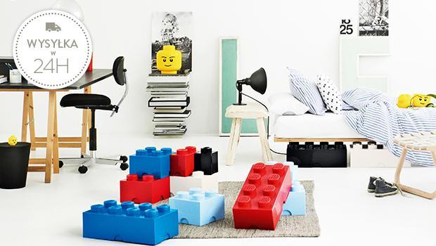 W świecie LEGO