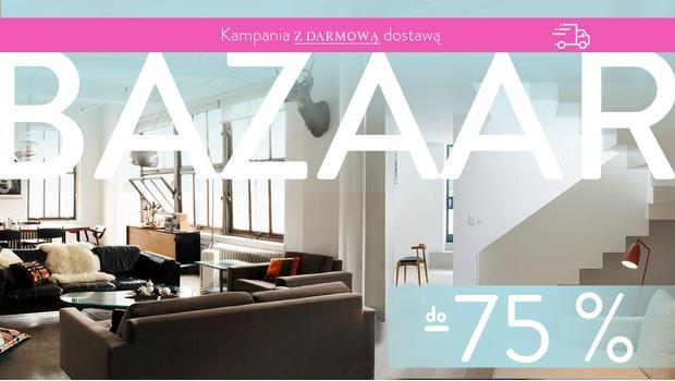 Bazaar: eclectic