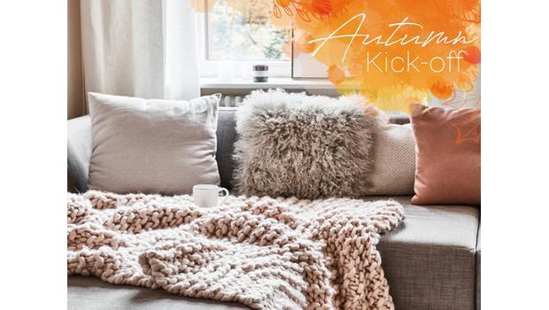 6 tkanin idealnych na jesień!