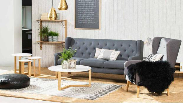 Living room by Actona
