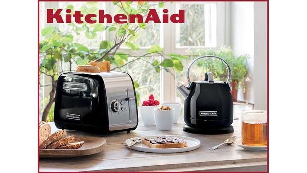 KitchenAid: AGD