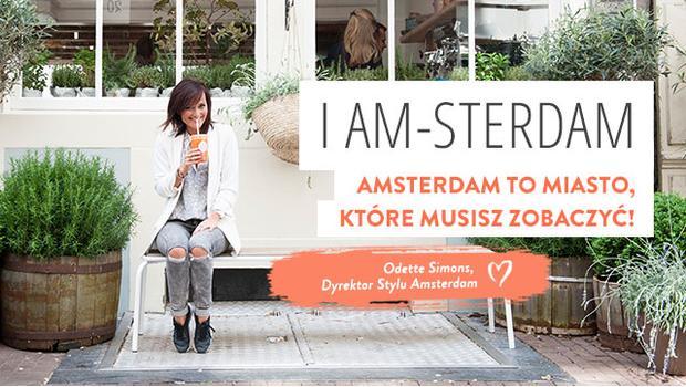 Styl Amsterdamu