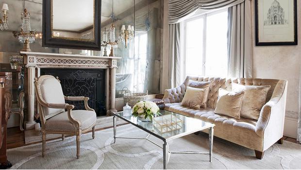 Luxury Living