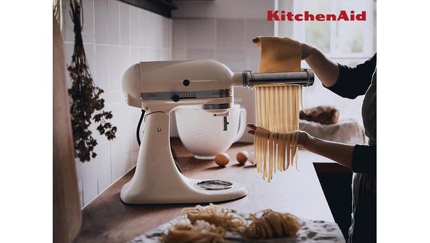 KitchenAid: Przystawki