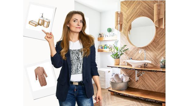 Home Staging: Łazienka
