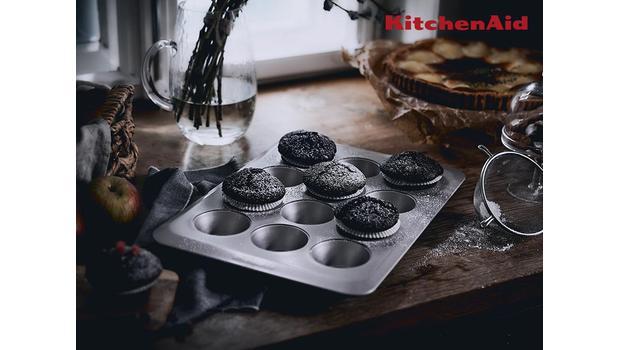 KitchenAid: Formy do wypieków