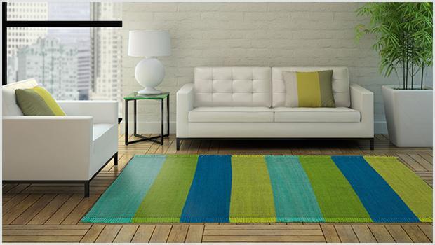 Belgijskie dywany
