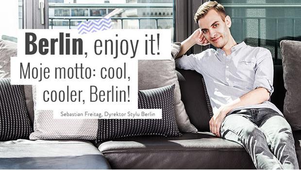 Styl Berlina