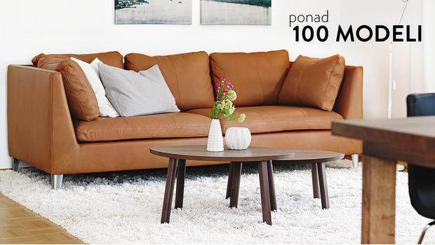 Kolekcja sof i foteli
