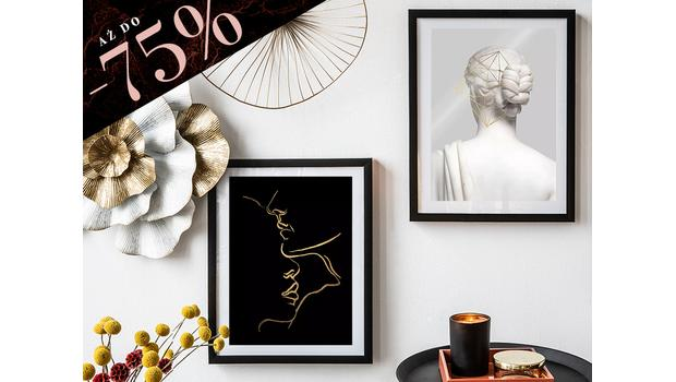 Kolekcja: Dekoracje ścienne