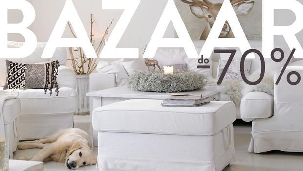 Bazaar: Święta w stylu boho