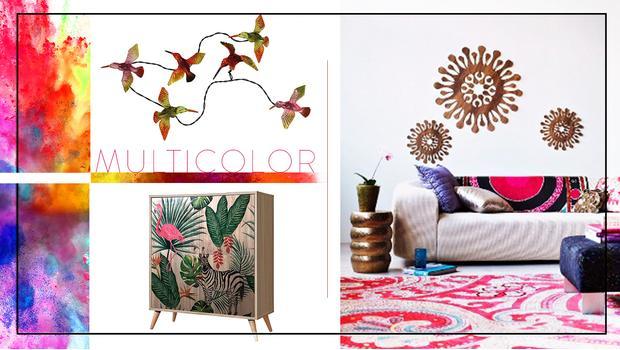 Kolekcja: Multicolor