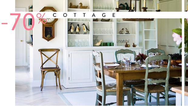 Kolekcja cottage