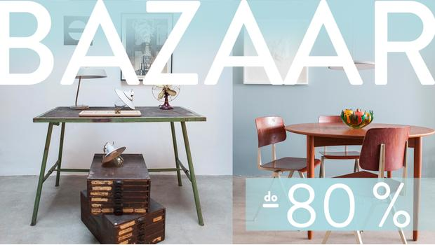 Bazaar: stoły i stoliki