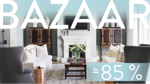 Bazaar: orient