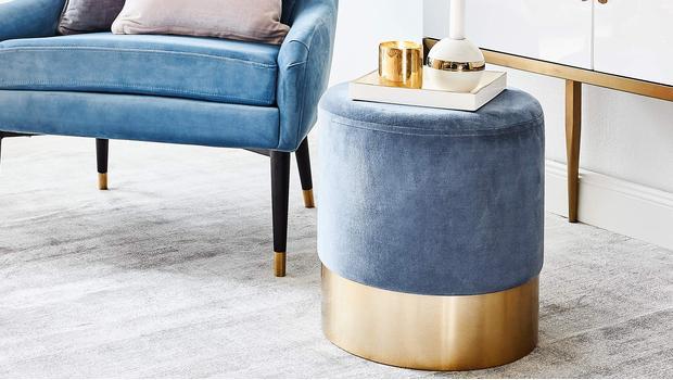 Eleganckie siedziska