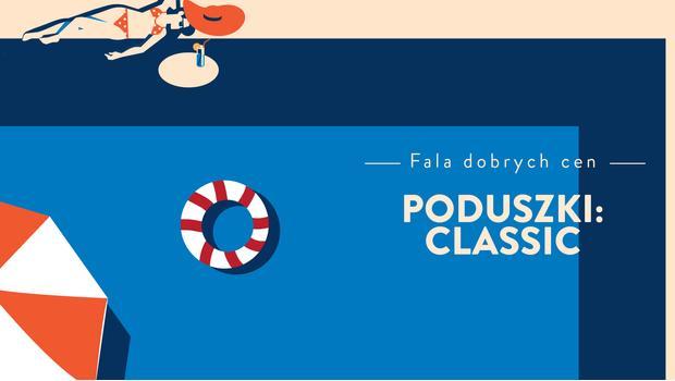 Poduszki: classic