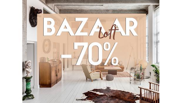 Bazaar: Loft