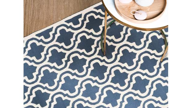 Modne dywany