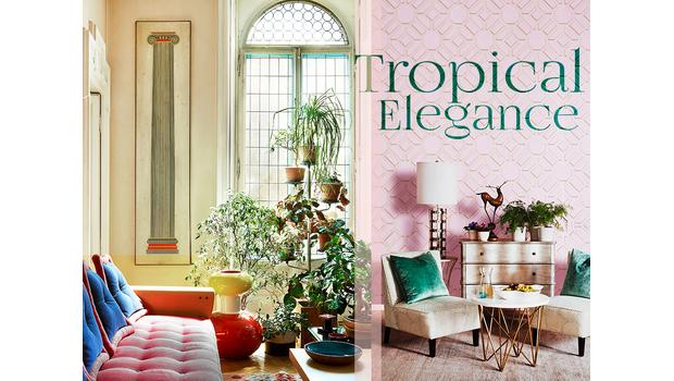 Tropical Elegance