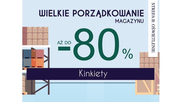 Kinkiety