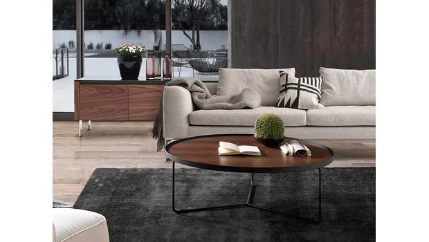 Sofa + szafka + stolik = ...