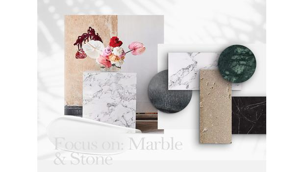 Marmur i kamień