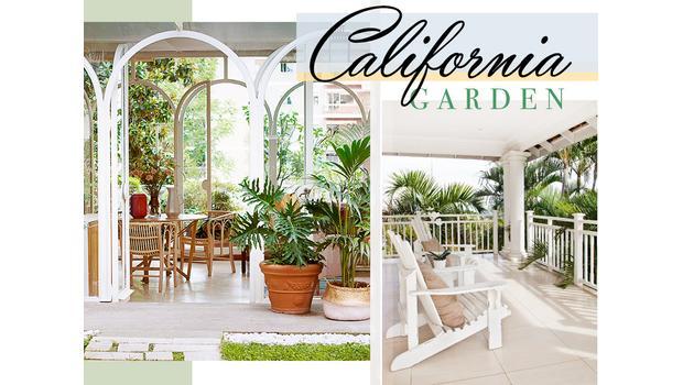 California Garden