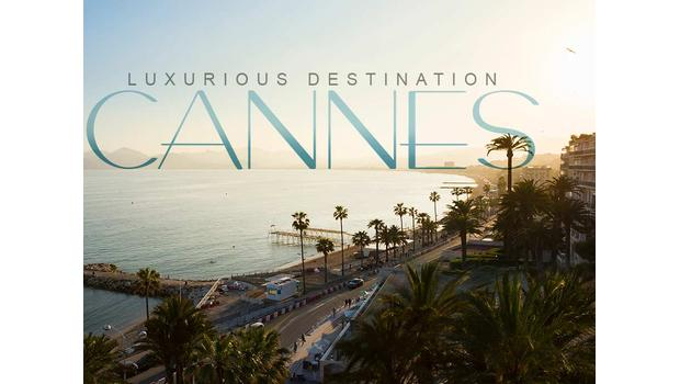 Cannes: Luxurious Destination