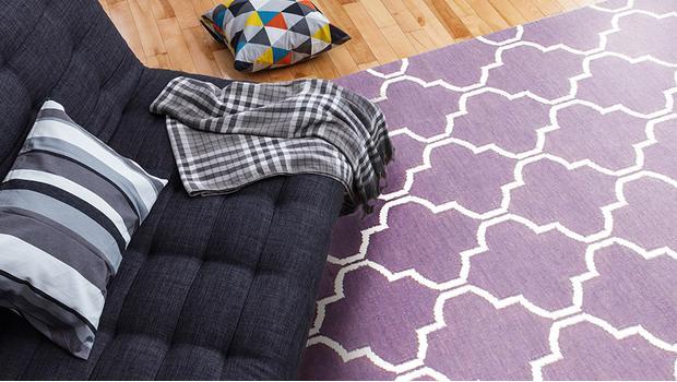 Carpet Eden (dywany ) W42 PL