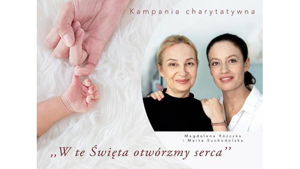 Kampania charytatywna