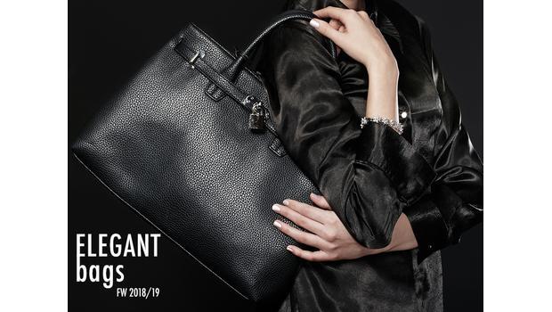 Modne torebki na jesień 2018