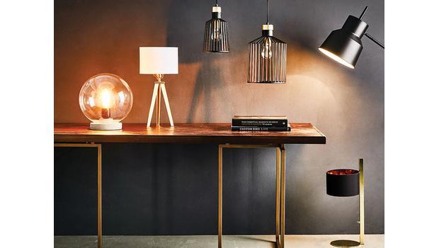 Kolekcja: Lampy