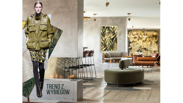 Color Trend: Martini Olive