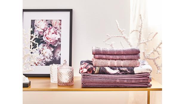 Bawełniane ręczniki