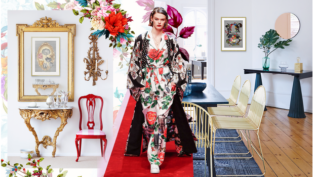 Fascynuje nas Dolce & Gabbana