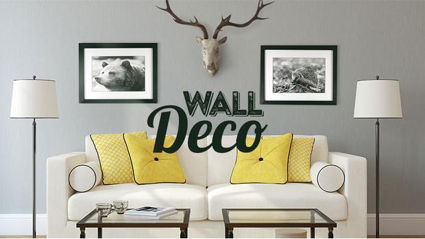 Dekorujemy ściany