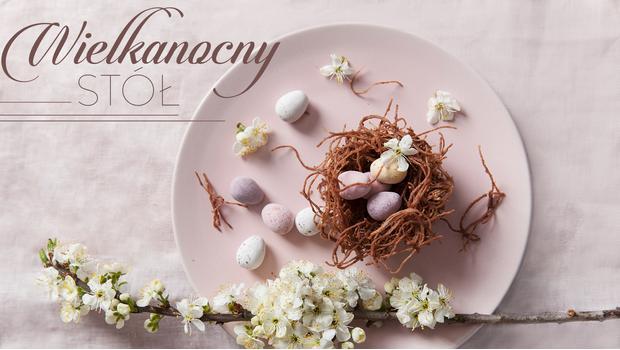 Przygotuj stół na Wielkanoc